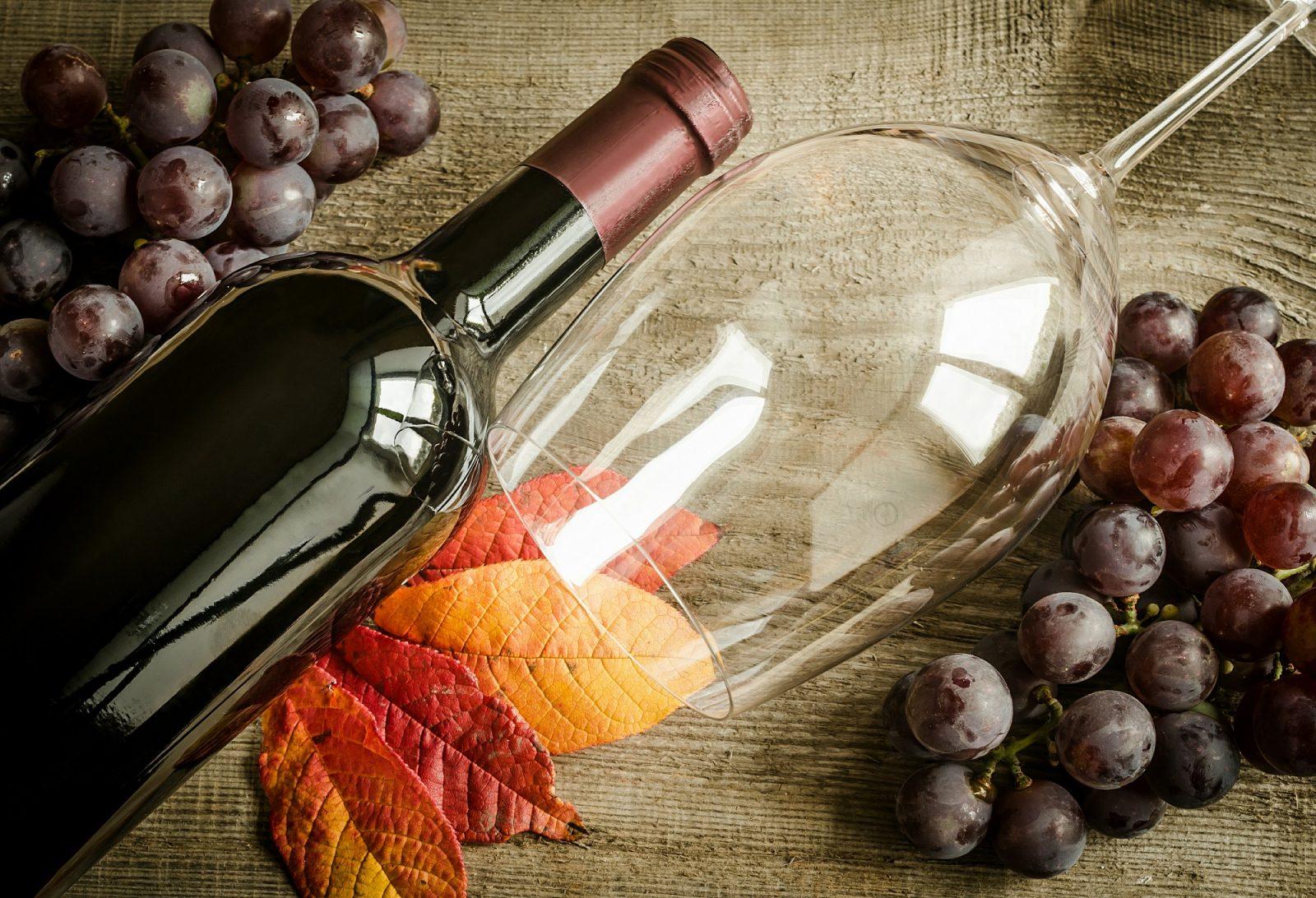 Празникът на виното