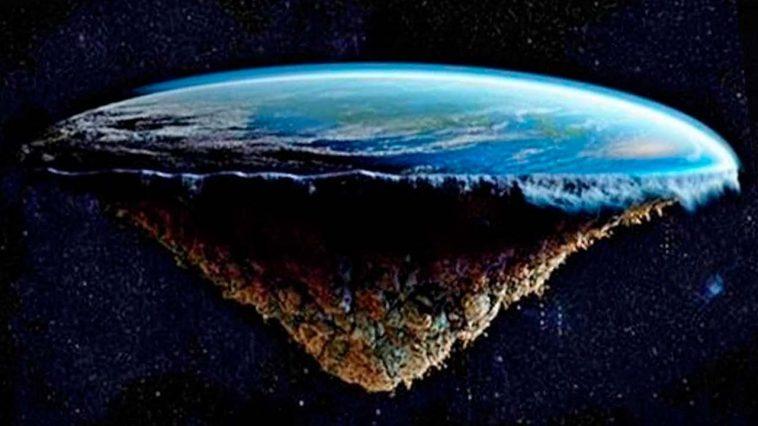 """Те съществуват – Движение """"Земята е плоска"""""""