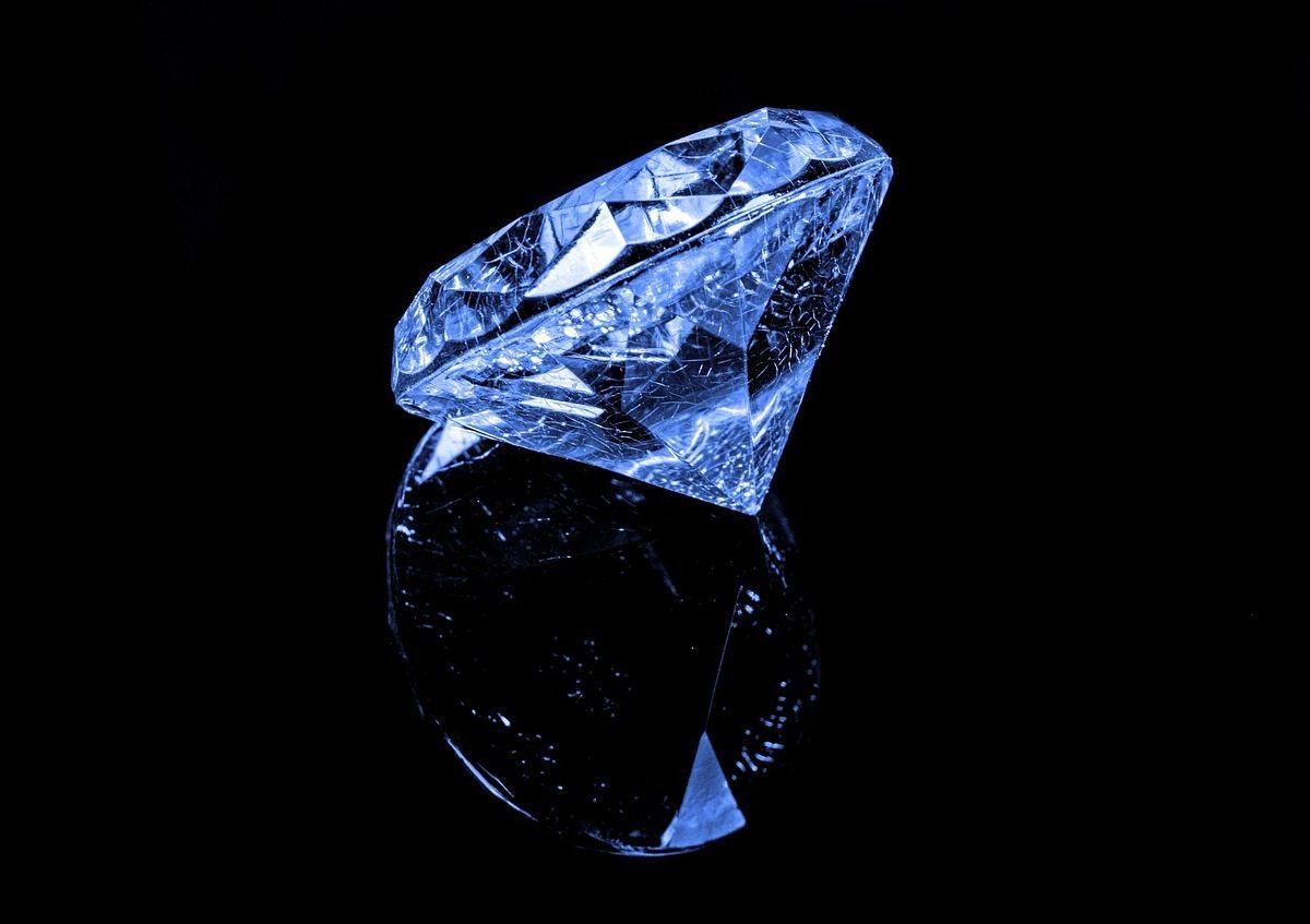 Добра инвестиция ли е диамантът?